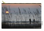Sunset Watching Carry-all Pouch