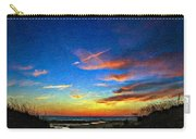 Sunset X Impasto Carry-all Pouch