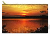 Sunset Xxiii Carry-all Pouch