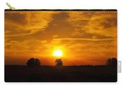 Sunset1 Carry-all Pouch
