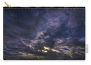 Sunseticus Dramaticus Carry-all Pouch