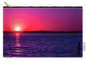Sunsets Happen Carry-all Pouch