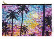 Sunsets In Florida Carry-all Pouch