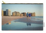 Sunsets On Marco Island Carry-all Pouch