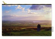 Sunsets Over The Irish Midlands Carry-all Pouch