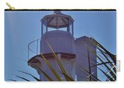 Sunshine At The Lighthouse Carry-all Pouch