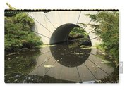 Sunshine Brige Reflection Carry-all Pouch