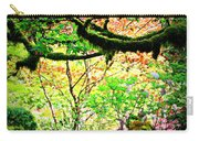 Sunshine In The Garden Carry-all Pouch