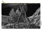 Sunshine Mine Disaster Memorial -  Idaho State Carry-all Pouch