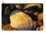 Sunshine On The Seashore Carry-all Pouch