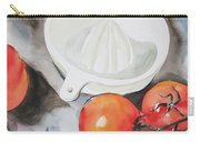 Sunshine On The Vine Carry-all Pouch