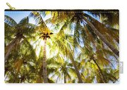 Sunshine Palms Carry-all Pouch