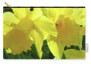 Sunshine Spring Carry-all Pouch