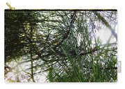 Sunshine Through Pine Needles Carry-all Pouch