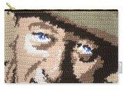 Suntan John Wayne Carry-all Pouch