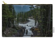 Sunwapta Falls Carry-all Pouch