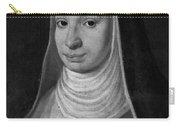 Suor Maria Celeste, Galileos Daughter Carry-all Pouch