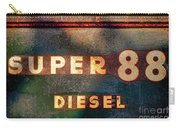 Super 88 Diesel Carry-all Pouch