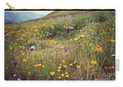 Super Bloom Carry-all Pouch