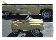 Super Buick Toy Car Carry-all Pouch