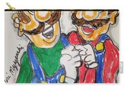 Super Mario Brothers Carry-all Pouch