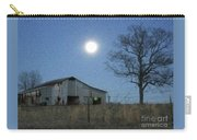 Super-moon, Simple Barn Carry-all Pouch