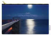 Super Moon At Juno Carry-all Pouch