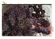 Super Small Grapes Carry-all Pouch