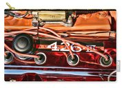 Super Stock Ss 426 IIi Hemi Motor Carry-all Pouch