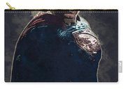 Superhero.superman. Carry-all Pouch