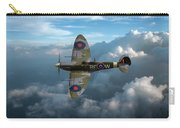 Supermarine Spitfire Vb Carry-all Pouch