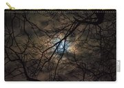 Supermoon 12-13-16 Carry-all Pouch