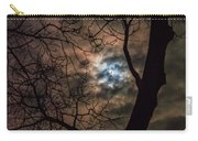 Supermoon W Tree 12-13-16 Carry-all Pouch