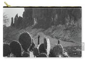 Superstition Mountain 2 Carry-all Pouch