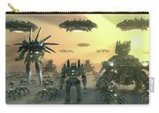 Supreme Commander 2 Carry-all Pouch