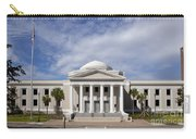 Supreme Courthouse In Tallahassee Florida Carry-all Pouch