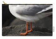 Suprised Australian Seagull Carry-all Pouch
