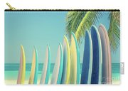 Surfboards Carry-all Pouch