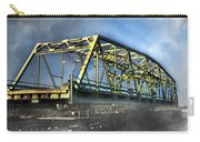 Surf City Nc Swing Bridge Carry-all Pouch