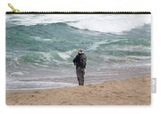 Surf Fishing Carry-all Pouch