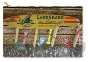 Surf This Tiki Hut Carry-all Pouch