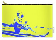 Surfer Girl 1940s Carry-all Pouch