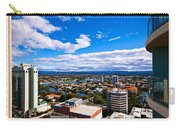 Surfers Paradise View Carry-all Pouch