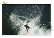 Surfing Hawaii 4 Carry-all Pouch