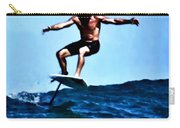 Surfing Legends 5 Carry-all Pouch