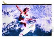 Surfing Legends 6 Carry-all Pouch