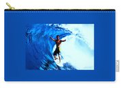 Surfing Legends 7 Carry-all Pouch