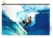 Surfing Legends 9 Carry-all Pouch