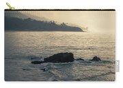 Leo Carrillo Beach Carry-all Pouch