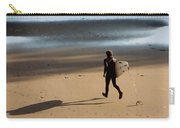 Surfing On Air  Carry-all Pouch